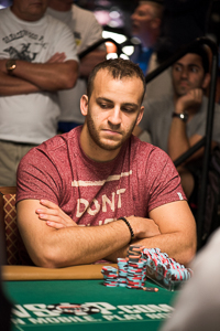 Famous Canadian Poker Pro Sorel Mizzi learns to Self-Edit