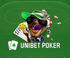 Unibet Canada Poker Review