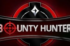 Bounty Hunter Tournaments get 200,000x Better at PartyPoker