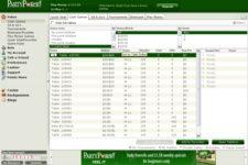 Navigating Online Poker Lobbies - Party Poker Lobby
