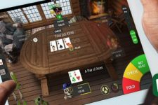 Unibet Mobile Poker, Playing poker on mobile is fun, but hardly adaptable for serious grinders