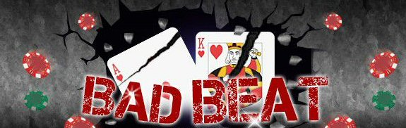 Bad Beat Texas Holdem
