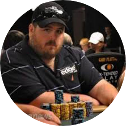 """A glimpse at one of Canada's best online poker players, Casey Jarzabeck; aka """"BigDogPckt5s""""."""