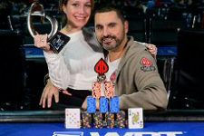 Canada's rising poker star Miguel Goncalo wins 2018 WPT500 Montreal.