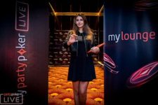 PartyPoker LIVE to launch new MyLounge membership program alongside 2019 tour.
