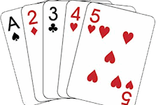 Learn to play A-5 and 2-7 Lowball poker rules for beginners.