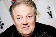 Thor Hansen the Godfather of Norwegian Poker Passes at 71