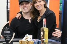 Alex Foxen 1 point ahead of girlfriend Kristen Bicknell in 2019 POY rankings