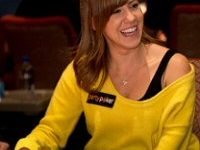 Kristen Bicknell wins back-to-back Female Poker Player of the Year, boyfriend Alex Foxen wins overall