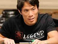 Retired Canadian poker pro turned MMA fighter Terrence Chan turns up in the Bahamas for 2019 PS Hold'em Players Championship.