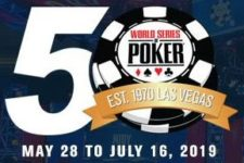 Day 6: 10 CA Poker Players Still Hunting for WSOP Championship