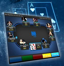 Multiplayer Poker Apps to Play with Friends