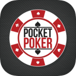 Pocket Poker Room App for iOS and Android