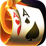 Poker Heat: Play Poker with Friends on Your Phone