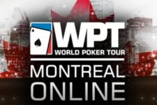 The WPT Montreal 2021 is Happening Online, Not at Playground Poker