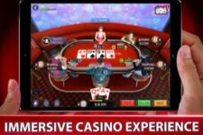 Get Your Free 3D Poker Game On with New Octro Poker App