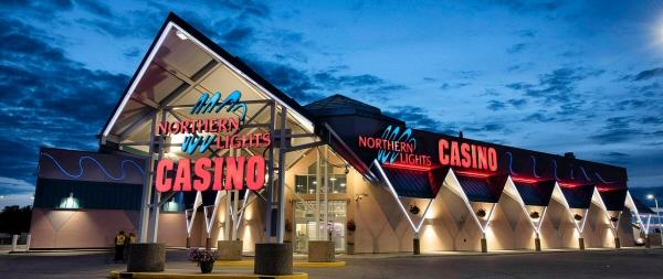 Northern Lights Casino Prince Albert Saskatchewan