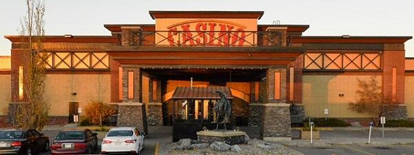 Pure Casino Calgary Alberta
