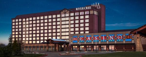 River Cree Casino Resort Edmonton Alberta
