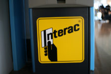 Interac e-transfer casino deposits