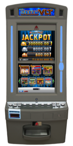 Comparison of VLTs and Electronic Blackjack