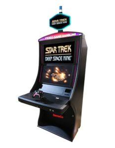 Star Trek Deep Space Nine Adventure Skill-Based Slots