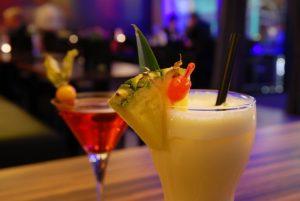 Limiting Free Casino Drinks in Vegas