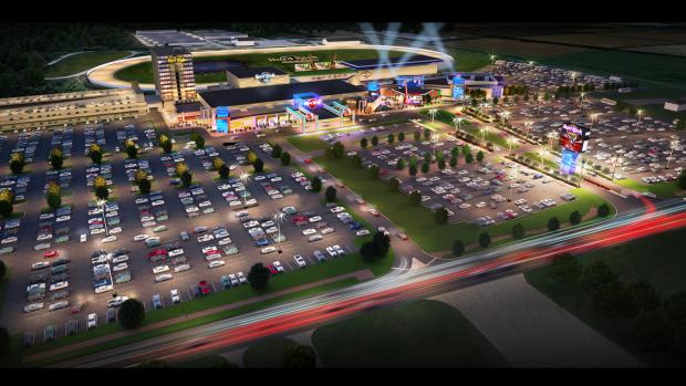 Hard Rock Casino Ottawa