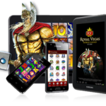 Mobile Internet Casino Games