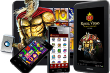 The Alpha Omega of iGaming: Royal Vegas Online Casino Canada