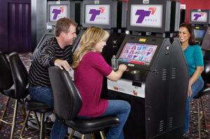 Class ii vs Class iii Slot Machines