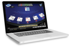 table games at online casinos