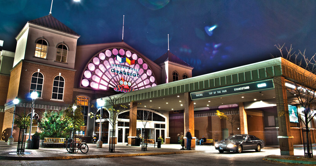 New Ontario Casino Site Expansion at Western Fair