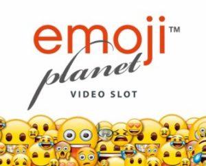 EmojiPlanet Slot by NetEnt