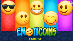 EmotiCoins Slot by Microgaming