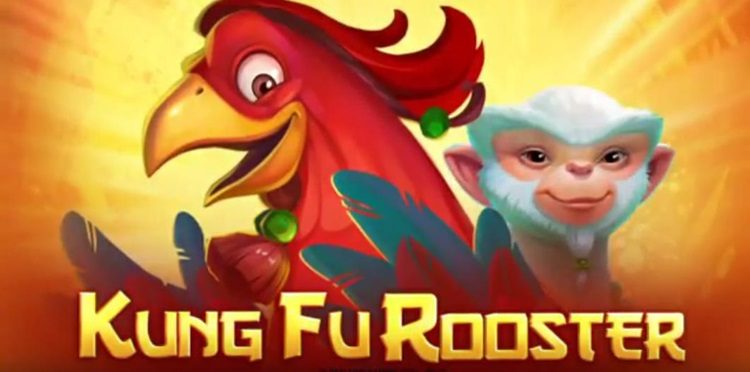 Kung Fu Rooster Slot by RTG