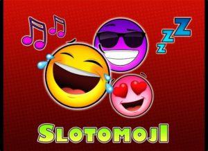 SlotMoji Slot by Endorphina