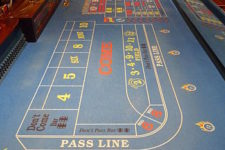 Dealer Tipping Etiquette: Tipping a Craps Dealer with In-Game Bets