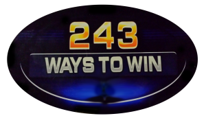 243 Ways to Win Slots