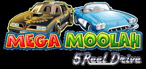 5 Reel Drive Racing Slots Online