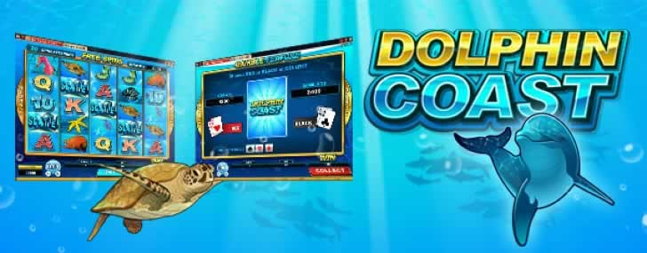 Dolphin Coast All Ways Slot Machines