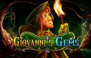 Giovanni's Gems Cluster All Ways Slots