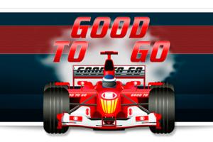 Good To Go Online Racing Slots
