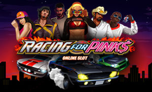 Racing for Pinks Online Racing Slots