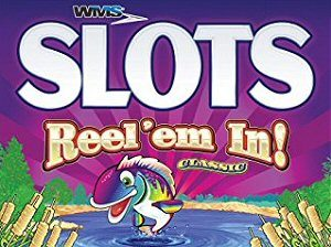 Reel Em In Fishing Slot Machines and Games
