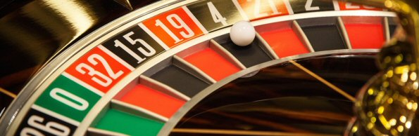 Roulette Gambling Fallacy Casino Myths