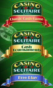 Casino Solitaire for Money