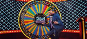 Live Stream Casinos Dream Catcher Wheel