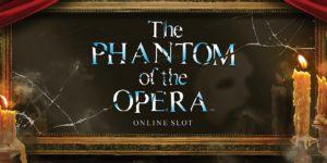 Phantom of the Opera Online Slot