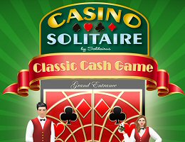 Real Money Solitaire Online